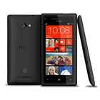 Windows Phone 8X by HTC Black