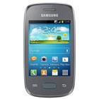 Samsung Galaxy Pocket Neo Metalic Silver